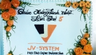 JV-System tổ chức kỉ niệm sinh nhật lần 5