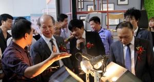 JV-System tham gia hội chợ vietbuild 2017 tại Hà Nội