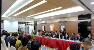 Hội thảo giới thiệu Sơn giải pháp Suzuka KS Bảo Sơn