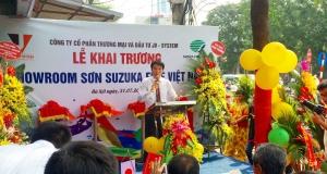batdongsan.enternews.vn: Dòng sơn cao cấp Nhật Bản chính thức có mặt tại Việt Nam