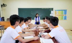 Tuyển Giáo viên Nhật ngữ
