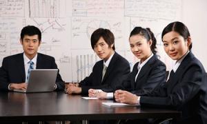 Tuyển NV phát triển thị trường Nhật Bản