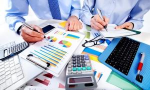 Tuyển Tuyển Kế toán Tổng hợp